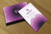 Báo giá in danh thiếp, card visit, name card