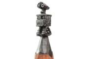 Không thể tin vào mắt với thiết kế điêu khắc từ ruột cây bút chì