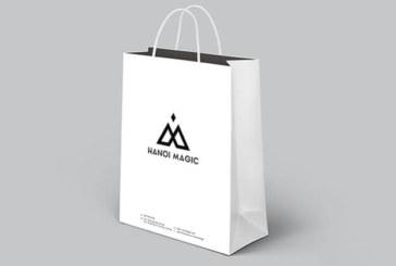 Công ty in túi giấy
