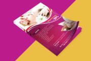 In Tờ rơi, Tờ gấp, Brochure giá rẻ tại Bình Chánh