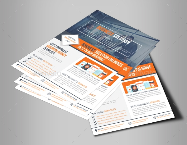 Best-Corporate-Business-Flyer-Template
