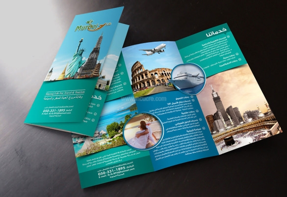 Easy-To-Edit-Tourism-Brochure-Template
