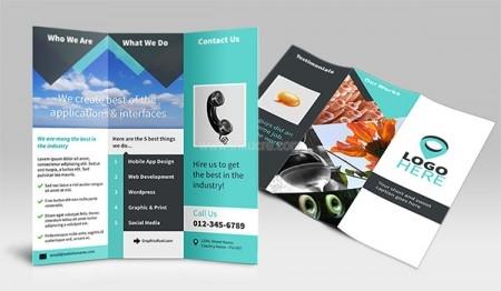 Tri-Fold-Brochure-PSD-Mockup