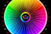 Cách dùng màu sắc trong thiết kế theo phong thủy