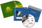 In bao đĩa, nhãn đĩa CD, VCD, DVD giá rẻ TpHCM