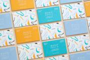 Cách lựa chọn màu sắc và chất liệu khi in card visit