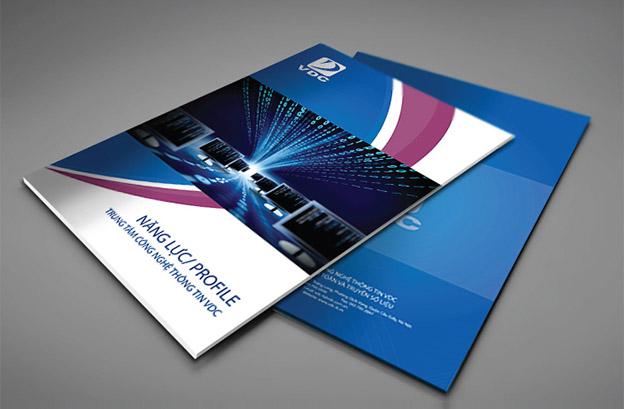 Thiết kế Catalogue đẹp giá rẻ chuyên nghiệp tại TpHCM