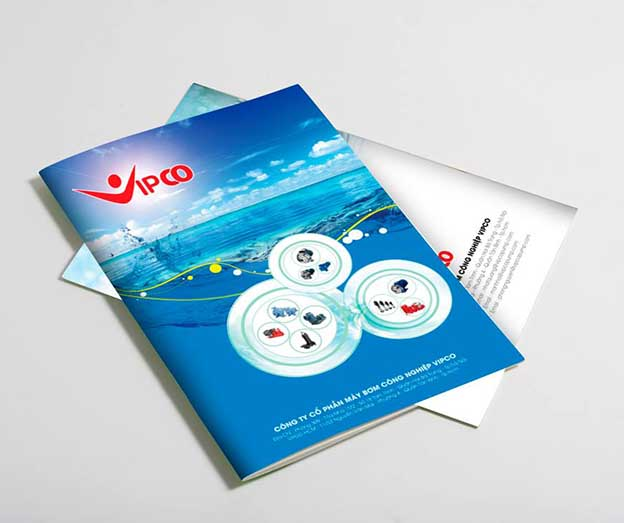 In catalogue giá rẻ Quận Tân Bình HCM
