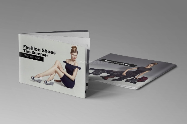 Fashion-Catalog-Layout-Design