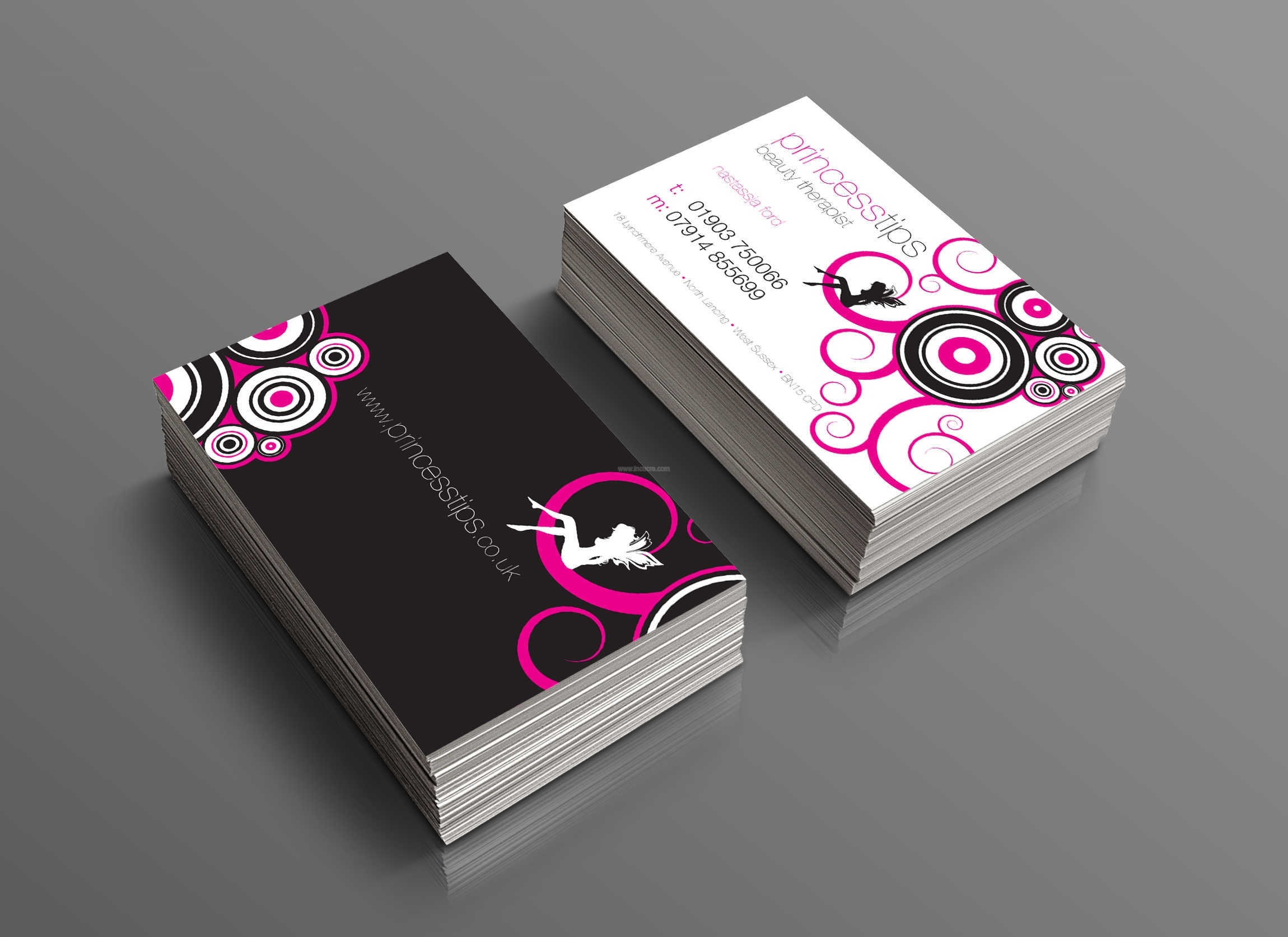 Princess_Realistic-Business-Card-Mock-Up
