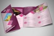 Tăng cơ hội chốt khách bất động sản bằng thiết kế brochure