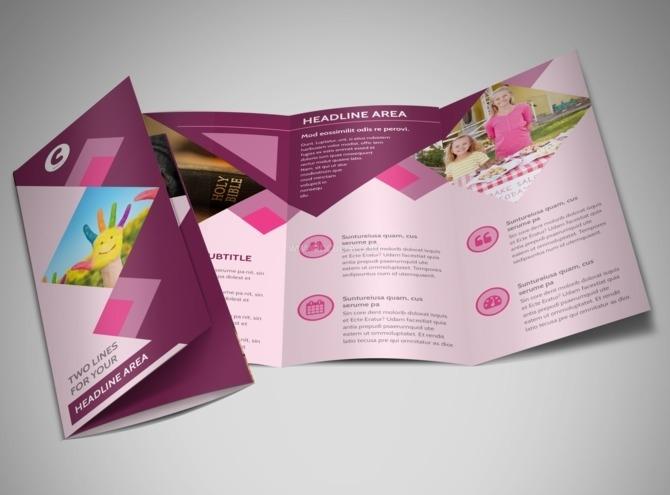 church-fundraiser-tri-fold-brochure-template-1