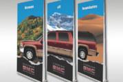 Sử dụng banner quảng cáo sao cho hiệu quả?