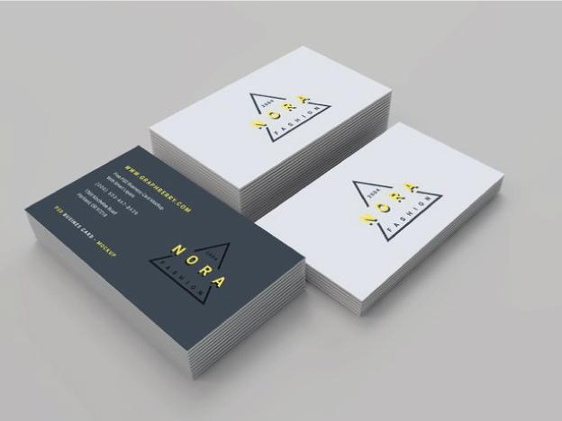 DANH THIẾP - NAME CARD - CARD VISIT