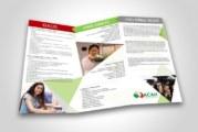 In tờ rơi hấp dẫn với khách hàng cần đạt yếu tố nào?