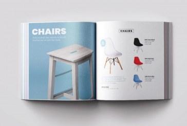 Thiết kế catalogue – giải pháp hoàn hảo đưa sản phẩm đến khách hàng