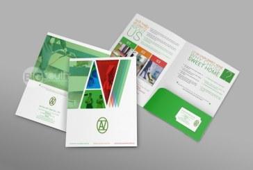 Lý do khách hàng nên thiết kế folder